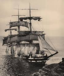 Hms Bounty Sinking Report by Controversial Topics Into The Tempest