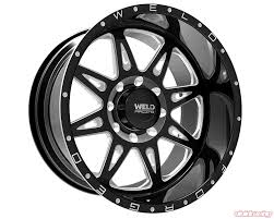 100 Off Road Truck Wheels 80B221254519N WELD XT Is The Latest Addition To The WELD Family