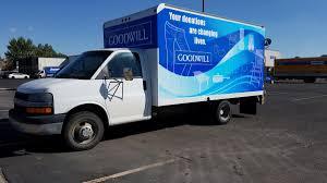 100 Goodwill Truck Truck Magicvalleycom