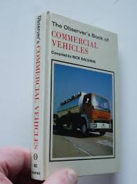 Observer's Book Of Commercial Vehicles (Observer's Pocket): Amazon ... Truck Enthusiasts Enter Our Book Giveaway Win A Copy Of 100 2018 Ford F150 Americas Best Fullsize Pickup Fordcom Tractors And Trucks Frozen Hoagies On Twitter This Is Our First Truck That Started Great British Commercial Vehicles Dvd Amazoncouk Bluray Used Cars Sanford Vans For Sale Lake Mary Fl Longwood Brands Sandhills Publishing Kona Ice Shaved Ice Treats Services Gives Back To Lincoln Elephant Juice Bar Feast It Little Blue Babytoddlerkid Story Read Aloud Youtube
