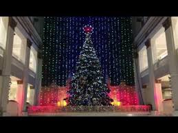 macy s light show and display in philadelphia