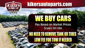 Quality Aftermarket & Used Auto Parts| Kiker's U-Pull-It | Pensacola ... Tow Towing Car Stock Photos Images Alamy Kauffs Transportation Center Businses Datasphere The Most Teresting Flickr Photos Of Towtruck Picssr Blue Truck 2012 Chevrolet Silverado 1500 For Sale In Pensacola Fl 32505 Graphics Nashville Tn Mcconnell Buick Gmc Serving Biloxi Al Daphne 2017 Ford Super Duty F250 Srw Review World Sign Case Studies See Some The Work Weve Been Doing