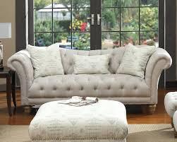 Factory Direct Living Room Furniture Room A Sofa Linen Furniture