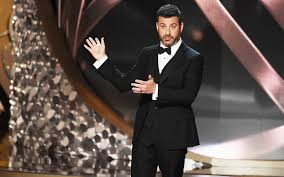 Jimmy Fallon I Ate Your Halloween Candy by Jimmy Kimmel To Host 2017 Oscars This Month