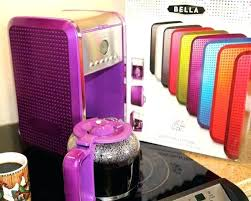 Purple Coffee Maker As Well Review Web For Create Perfect Target 962