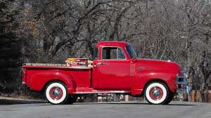 100 5 Window Chevy Truck For Sale 194 Chevrolet 3100 Pickup F141 Indy 2016