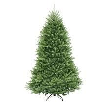 12 Ft Christmas Tree Hobby Lobby by Unlit Christmas Trees Artificial Christmas Trees The Home Depot