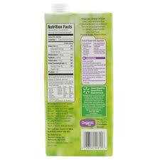 great value organic chicken broth low sodium 32 oz walmart com