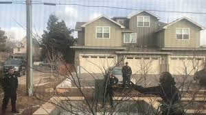 100 Boulder Home Source Police Officers In Colo Are Facing Backlash For Detaining A Black Man Who Was Picking Up Trash With A Clamp In Front Of The Building Where He Lived