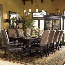 Wayfair Dining Room Chairs by 11 Piece Dining Room Set Home Design Ideas