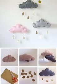 25 DIY Nursery Decor Ideas For Your Little Darling