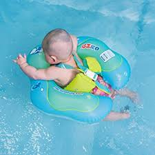 Inflatable Tubes For Toddlers by Amazon Com Free Swimming Baby Baby Inflatable Swimming Float Ring
