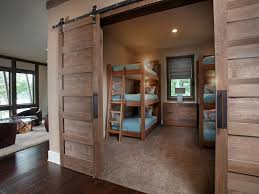 Bedroom Barn Door Ideas - Design, Accessories & Pictures | Zillow ... White Sliding Barn Door Track John Robinson House Decor How To Epbot Make Your Own For Cheap Knotty Alder Double Sliding Barn Doors Doors The Home Popsugar Diy Youtube Rafterhouse Porter Wood Inside Ideas Best 25 Interior Ideas On Pinterest Reclaimed Gets Things Rolling In Bathroom Http Beauties American Hardwood Information Center Design System Designs Tutorial H20bungalow