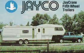 Jayco Designer Fifth Wheel Floor Plans by Used 5th Wheel Campers Ebay