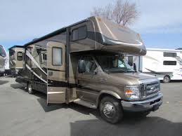 2013 Forest River Sunseeker 3010DS Class C Mini Motorhome