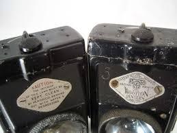 Calcium Carbide Lamp Fuel by British Police Lanterns Page 4 Great Britain Mervyn Mitton U0027s