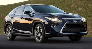 Lexus Planning New Flagship Model Possibly An SUV