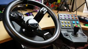 Gaming Chair With Steering Wheel For Tractor Carbon Loft Ewart Grey Cast Iron Tractor Seat Stool 773d Lrs Innovates With Driving Simulator Air Force Safety Center Falk Kubota Pedal Backhoe Excavator Ultimate Racing Gaming Simulator Frame By Milltek Innovation For Bucket Triple Screen Ps4 Xbox Ps3 Pc Chair Virtual Reality Home Of Racing Simulator Flight Simulators Hyperdrive 4wheel Steering Lawn X739 Signature Series John Deere Ca Saitek Farm Controller Axion 960920 Tractors Claas Inside New Holland Boomer 47 Cab Tractor Farmmy Logitech Farming Heavy Equipment Bundle For Complete Universal Products 30100054 Play Ets2 Using Wheel