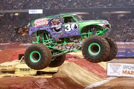 100 Monster Trucks Atlanta Pgh Momtourage Jam 4 Ticket Giveaway