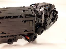 Knight Rider Trailer Unit - Bricksafe