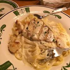 Olive Garden Italian Restaurant in Riverside CA