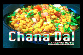 Healthy Office Snacks For Weight Loss by Weight Loss Snack Low Calorie High Protein Chana Dal Bengal