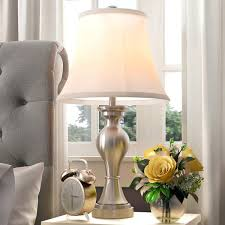Set Of Small Table Lamps by Shadeless Table Lamps Turner Touch Table Lamp Set Of 2 Small Table