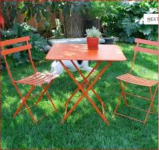 Fermob French Bistro Chairs by Fermob Bistro Outdoor Chairs