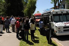 100 Food Trucks In Sacramento City Council Votes To Ease Food Truck Rules The