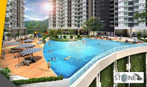 100 Utopia Residences New Launch Property Malaysia New Property Board
