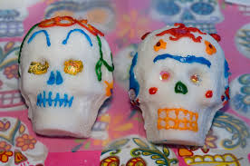 Easy Sugar Skull Day Of by Day Of The Dead Sugar Skulls Newsdesk