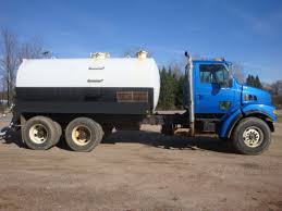 100 Water Trucks For Sale USED TANKER TRUCKS FOR SALE