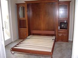 Amazing Murphy Bed Cabinet Instructions for Building Murphy Bed