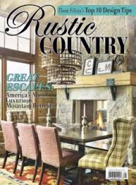 romantic homes magazine holiday decor winter 2016 issue get your