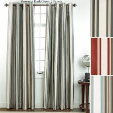Patio Door Curtains Grommet Top by Grommet Curtains And Tab Top Panels Touch Of Class