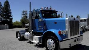 100 Straight Trucks For Sale With Sleeper Semi Single Axle Semi