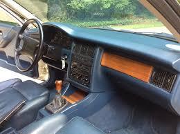 1988 Audi 90 quattro