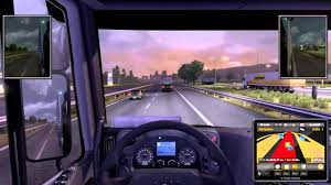 Top Truck Simulator Games. American Truck Simulator New Mexico-PLAZA ...