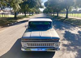 100 1963 Chevy Truck For Sale C10 Fleet Side Big Window Swb Texas Used
