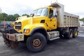 2004 Mack CV713 Tandem Axle Dump Truck For Sale By Arthur Trovei ...