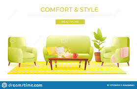100 Home Interior Website Classic Living Room Design Banner Landing