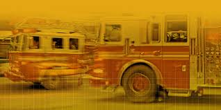 Fire Truck Driver Simulation Training | FAAC