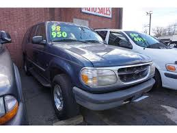 Cheap Used Cars Under $1,000 In Cleveland, OH 1966 Dodge A100 Pickup Truck For Sale In Youngstown Ohio Cars Parts Atlanta Craigslist Portland Trucks By Owner New Car Release And Reviews Theres An Early 90s Ford Concept Detroit Used Craigslistcars The Svt Raptor From Halo 4 Launch Giveaway Is On Seattle Date Toyota For By Beautiful Best Resource Find 1978 F350 Camping Fordtruckscom Zanesville Deals Under
