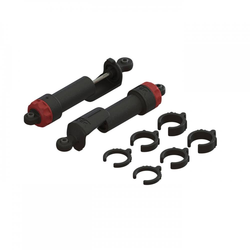 Arrma 330550 - Shock Set Front Pair