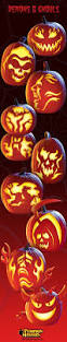 Owl Pumpkin Carving Templates Easy by Best 25 Scary Pumpkin Carving Ideas On Pinterest Pumpkin