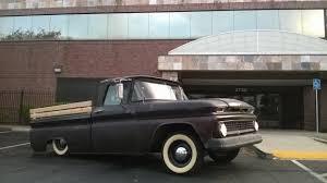 100 65 Gmc Truck 1963 ChevyGMC C10 C10 Farm Truck Patina Bagged 6061626466
