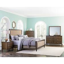 The Sonesta Upholstered Queen Bed Royal Furniture Memphis Tn Dining Room Sets