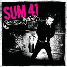 Smashing Pumpkins Greatest Hits Rar by Sum 41 Underclass Hero 2007 Mediasurf