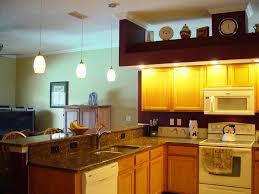 contemporary kitchen lighting fixtures ideas