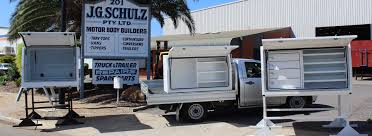 Schulz Ute Bodies - Ute Canopies And Toolboxes - Adelaide, South ...